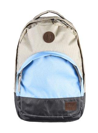 Nixon GRANDVIEW KHAKIMULTI batoh do školy - šedá