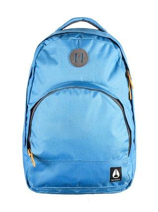 Nixon GRANDVIEW TURQUOISE batoh do školy - modrá