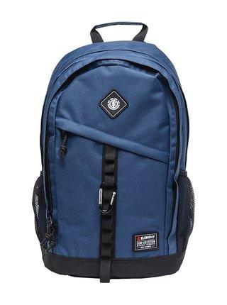 Element CYPRESS midnight blue batoh do školy - modrá