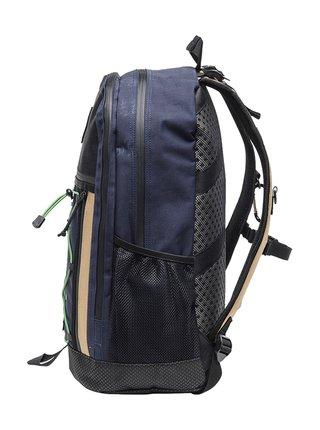 Element CYPRESS OUTWARD ECLIPSE NAVY batoh do školy - modrá