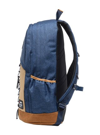 Element CYPRESS ECLIPSE HEATHER batoh do školy - modrá