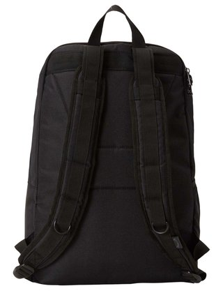 Billabong AXIS DAY black batoh do školy - černá