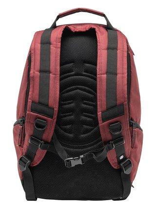 Element MOHAVE A port batoh do školy - červená