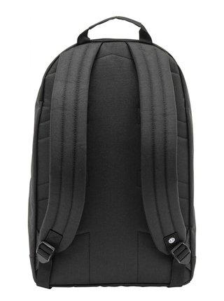 Element CAMDEN all black batoh do školy - černá
