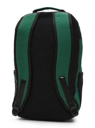 Vans DISORDER PLUS PINE NEEDLE/BLACK batoh do školy - zelená