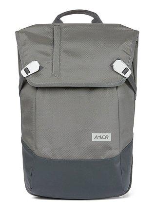 AEVOR Daypack Proof Proof Stone batoh do školy - šedá