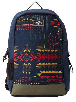 Billabong COMMAND LITE SUNSET batoh do školy - barevné