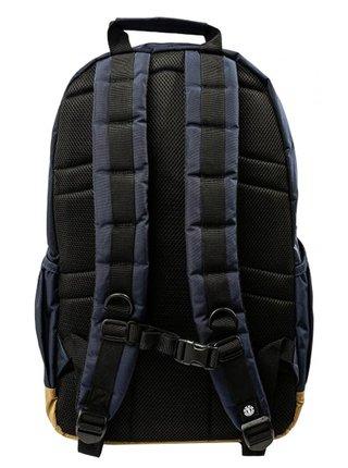Element CYPRESS indigo batoh do školy - modrá