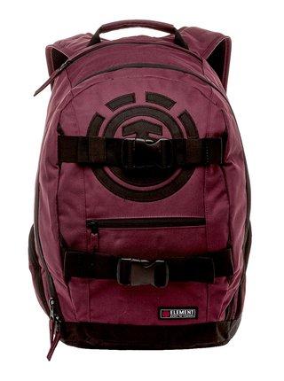 Element MOHAVE VINTAGE RED batoh do školy - červená