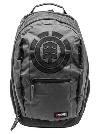 Element MOHAVE STONE GREY batoh do školy - šedá
