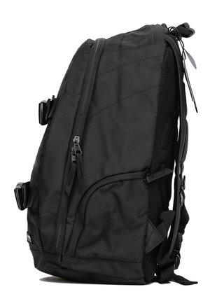 Element MOHAVE all black batoh do školy - černá