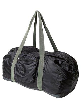 Billabong SURFTREK TRANSIT DUF black cestovní taška - černá