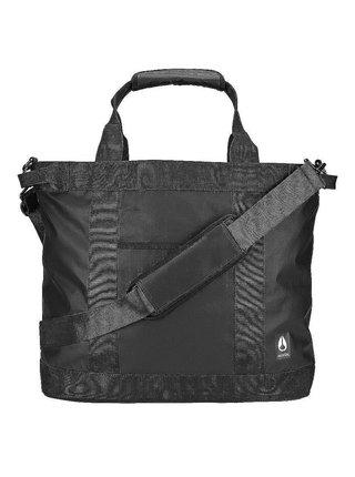 Nixon DECOY TOTE black taška přes rameno - černá