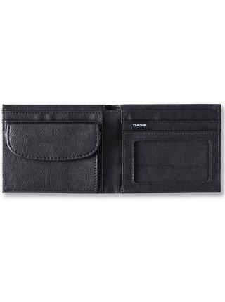 Dakine RIGGS COIN black pánská značková peněženka - černá