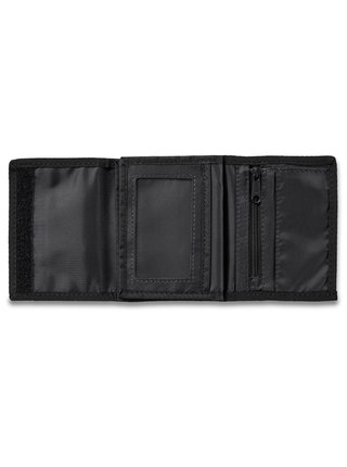 Dakine DIPLOMAT ASHCROFT CAMO pánská značková peněženka - hnědá