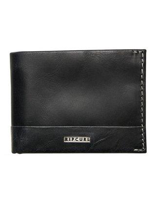 Rip Curl HORIZONS RFID ALL DA black pánská značková peněženka - černá