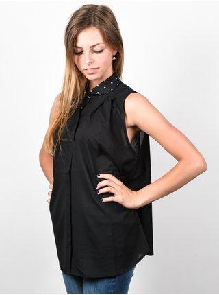 Ezekiel Grace MIXB košile pro ženy - černá