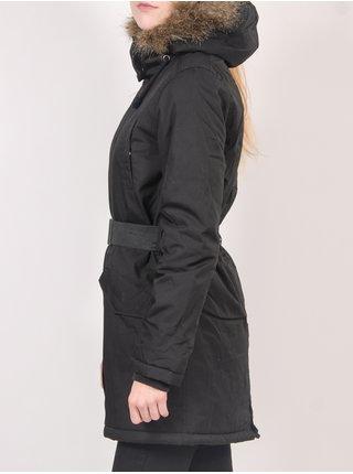Element JONIE black zimní dámská bunda - černá