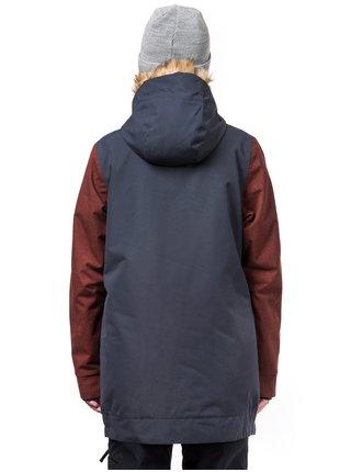 Horsefeathers TAMIKA NAVY zimní dámská bunda - modrá