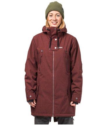 Horsefeathers CHIPY andorra melange zimní dámská bunda