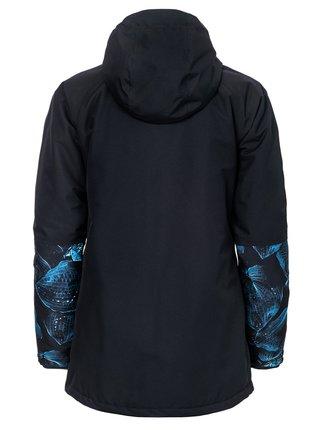 Horsefeathers AIRI AVATAR zimní dámská bunda - černá