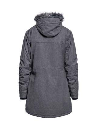 Horsefeathers LUANN ASH zimní dámská bunda - šedá