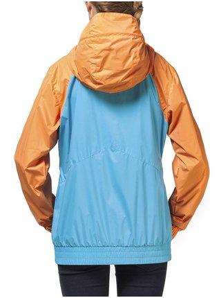 Horsefeathers DENISE blue podzimní bunda pro ženy - modrá
