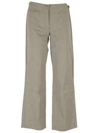 Horsefeathers BEI plátěné kalhoty dámské - béžová