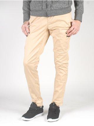 Roxy SUNKISSERS TJZ0 plátěné kalhoty dámské - béžová