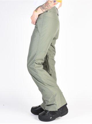 Billabong MALLA AGAVE dámské zimní kalhoty - šedá