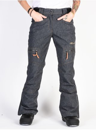 Nohavice a kraťasy pre ženy Rehall