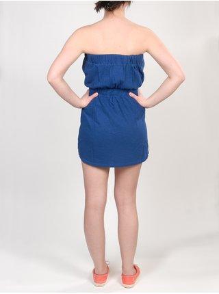 Element JACKIE               DARK ROYAL krátké letní šaty - modrá