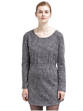 Element NEEN GREY krátké letní šaty - šedá