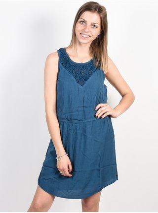 Rip Curl KELLY STELLAR krátké letní šaty - modrá