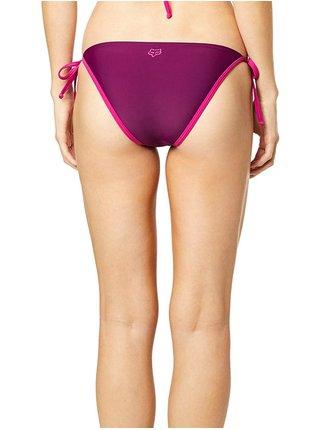 Fox Steadfast Bottom   DARK PURPLE dvoudílné plavky - fialová