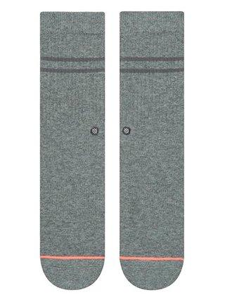 Stance VITALITY HEATHERGREY dámské ponožky - šedá