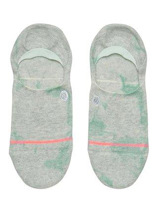 Stance MINT MINT dámské kotníkové ponožky - zelená