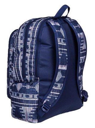 Roxy ALRIGHT SOUL BSQ7 batoh do školy - modrá