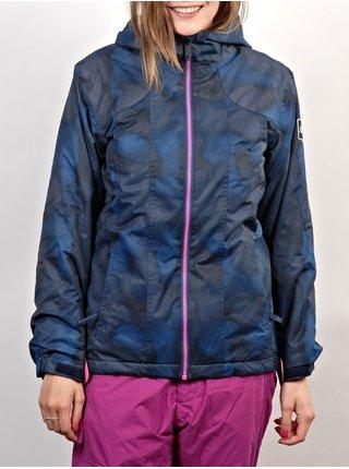 Ride MALIBU ins. TWILIGHT NAVY D zimní dětská bunda - modrá