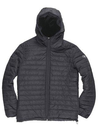Element ALDER PUFF FLINT BLACK podzimní bunda pro děti - černá