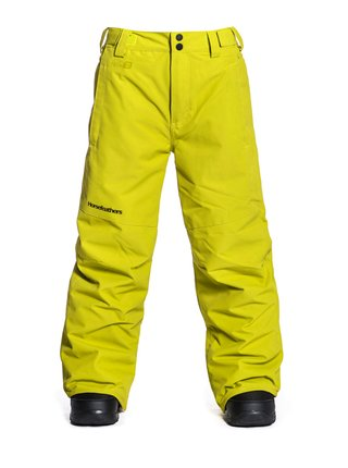 Horsefeathers SPIRE oasis dětské zimní kalhoty