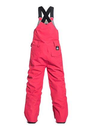 Horsefeathers MEDLER AZALEA dětské zimní kalhoty - růžová