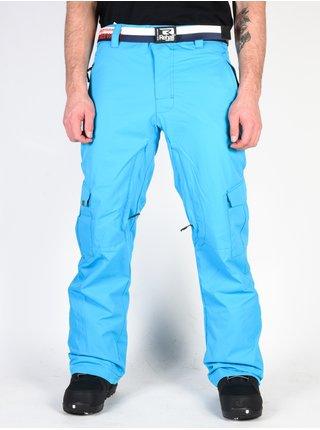 Rehall RIDER-R hawaiian ocean lyžařské kalhoty pánské - modrá