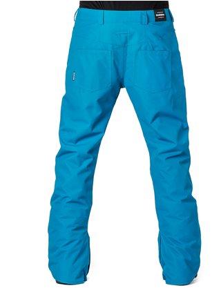 Horsefeathers PINBALL blue lyžařské kalhoty pánské - modrá