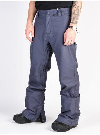 Volcom Freakin Snow Vintage Navy lyžařské kalhoty pánské - modrá