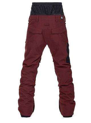 Horsefeathers CHARGER EIKI ANDORRA lyžařské kalhoty pánské - hnědá