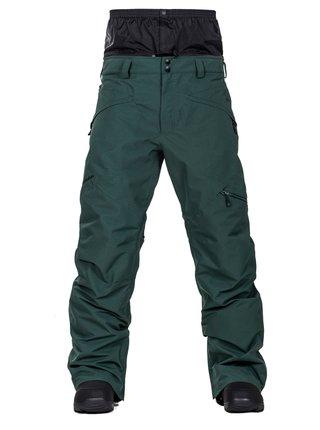 Horsefeathers RIDGE SYCAMORE lyžařské kalhoty pánské - zelená