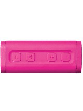 Nixon MINI BLASTER magenta reproduktor bluetooth - růžová
