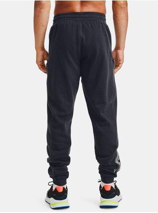 Čierné nohavice Under Armour 12/1 Pack Pant