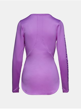 Tričko Under Armour CG Armour Form LS Crew